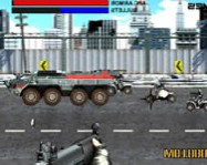 Road assault online